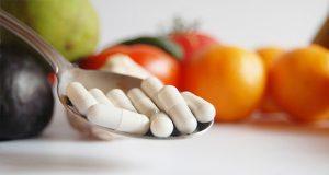 قرص های ویتامین و مینرال بیفایده هستند