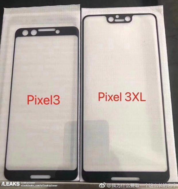 گوشی گوگل پیکسل 3 ایکس ال