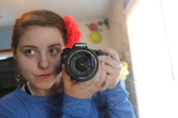 عکاسی سلفی