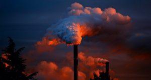 سطح دی اکسید کربن هوا به بیشترین میزان در چند صد هزار سال گذشته رسیده است!