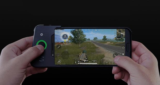 شیائومی بلک شارک در صدر لیست قدرتمندترین گوشی های ماه آوریل 2018 آنتوتو