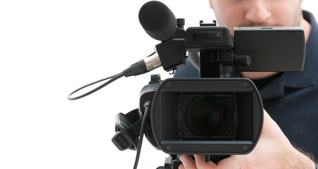 تکنیک فیلم برداری