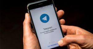 رتبه جهانی تلگرام