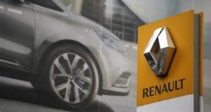 شرکت خودروسازی رنو