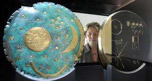 با لوح آسمانی نبرا (Nebra)، قدیمیترین نقشه کیهانی کشفشده آشنا شوید