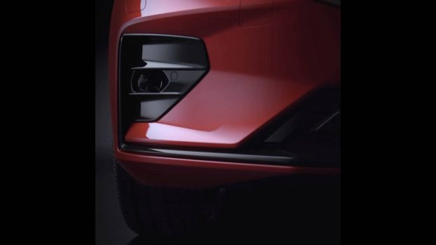 تصاویر تبلیغاتی ولوو S60 جدید