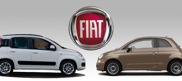 شرکت خودروسازی فیات