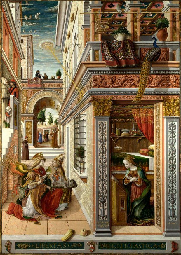 نقاشی های قدیمی و مرموزی که شامل طرحهایی از اشیا ناشناس پرنده هستند