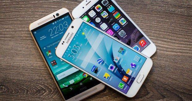 شرکت های واردکننده موبایل