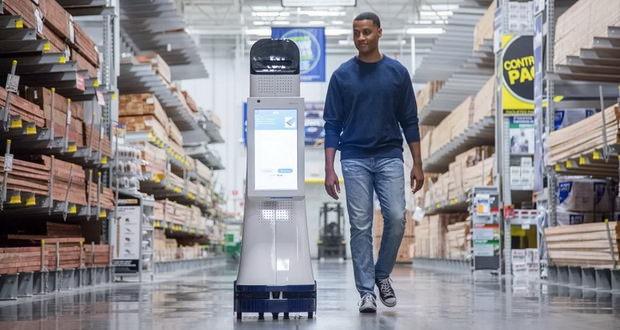 کامپیوتر هوش مصنوعی انویدیا رباتهای خودکار را هدایت میکند!