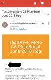 اندروید 8.1 اوریو برای موتو G5S پلاس