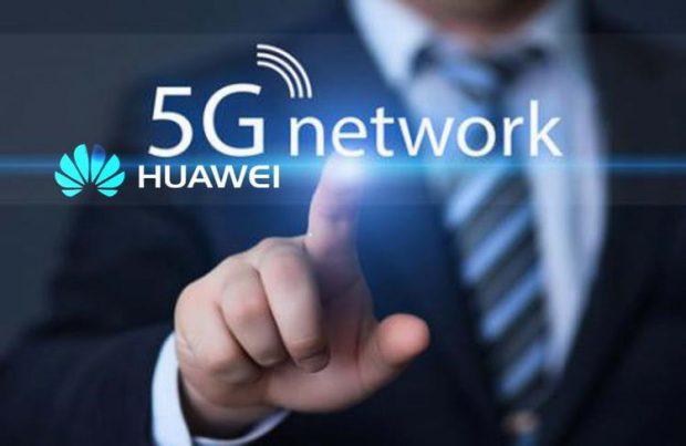 گوشی های هوشمند 5G هواوی