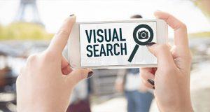 نسخه جدید مایکروسافت بینگ با قابلیت جستجوی تصویری