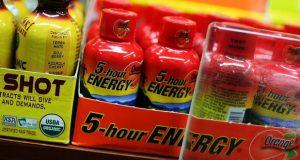 مصرف همزمان پنج نوشیدنی غنیشده 5 ساعت انرژی چه تاثیری بر سلامت ما دارد؟