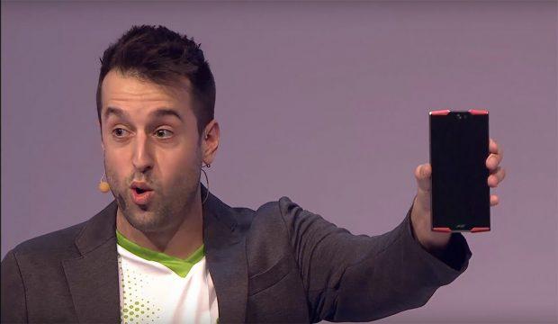 موبایل های گیمینگ
