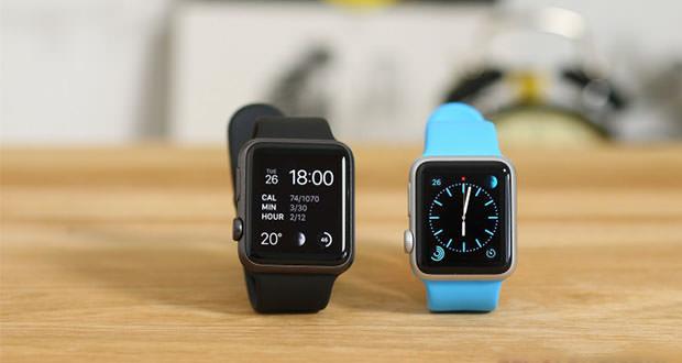 ساعت هوشمند بعدی اپل