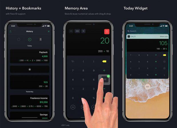 بهترین برنامه های iOS در سال 2018