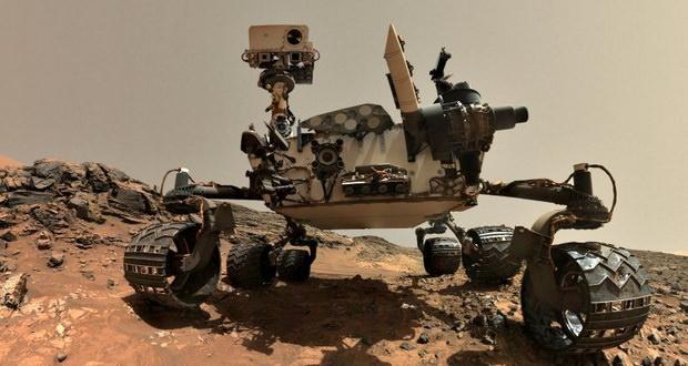 ناسا به زودی خبر یک اکتشاف بزرگ مربوط به مریخ را اعلام میکند