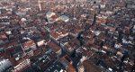 عکاسی هوایی با پهپاد