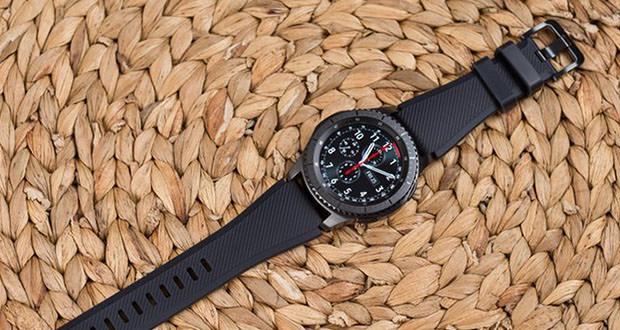 ساعت هوشمند گیر S3 فرانتیر