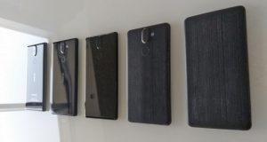 پیش نمونه های اولیه نوکیا 8 سیروکو