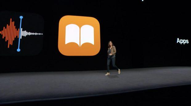 اپلیکیشن Apple Books