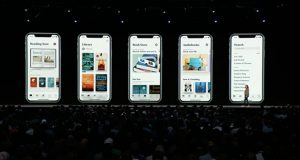 اپلیکیشن Apple Books