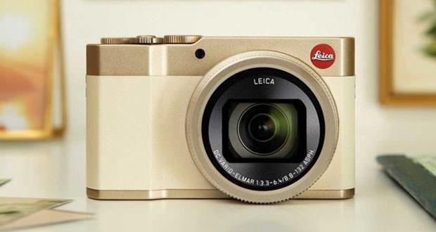 دوربین لایکا C-Lux