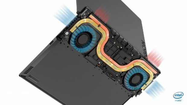 نسل جدید لپ تاپ های گیمینگ لنوو Y530 و Y730