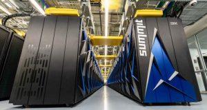 قویترین ابر کامپیوتر جهان