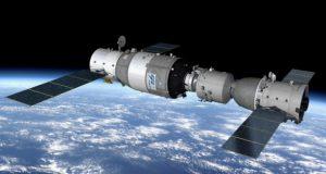 دومین ایستگاه فضایی چین