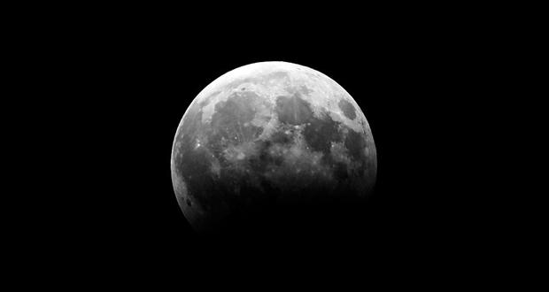 ماه گرفتگی 5 مرداد