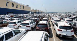 ممنوعیت واردات خودرو