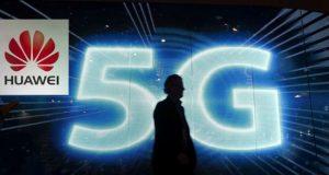 گوشی های 5G هواوی