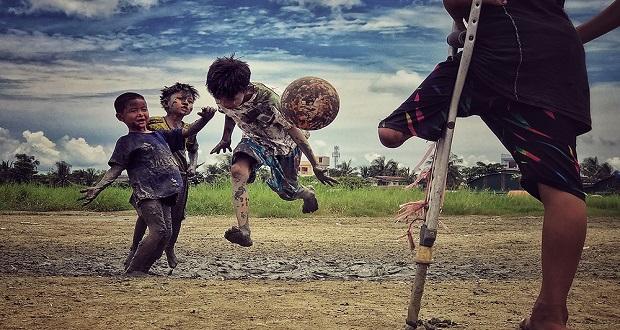 مسابقه عکاسی با آیفون