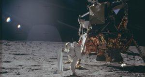 ماموریت آپولو 11