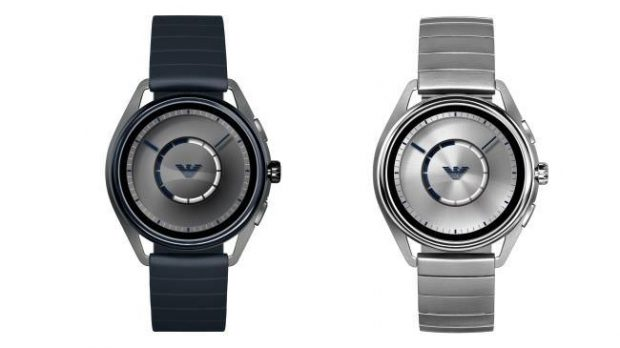 ساعت هوشمند جدید امپریو آرمانی