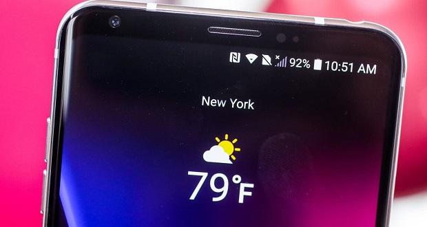 نمایشگرهای OLED گوشی هوشمند