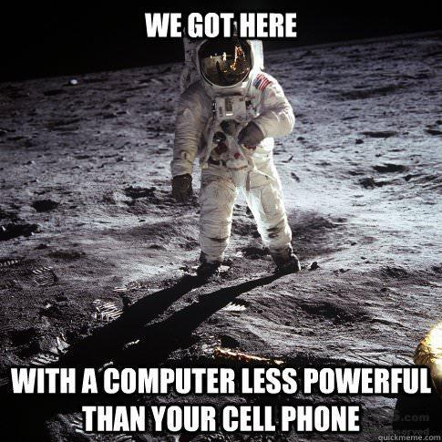 پیشرفت تکنولوژی