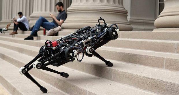 ربات چیتا 3