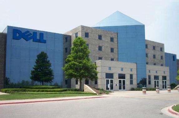 کمپانی Dell
