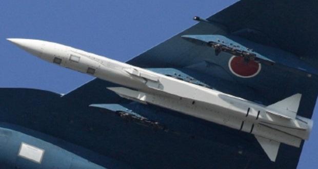 موشک ضدکشتی ASM-3