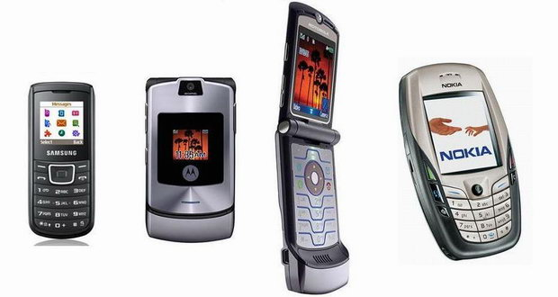 پرفروشترین گوشی های موبایل