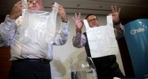 کیسه های غیر پلاستیکی