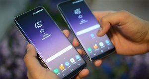 گوشی های سامسونگ دارای بالاترین نرخ خرابی