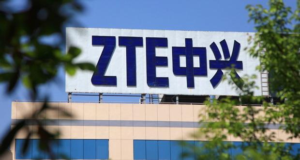 تحریم های امریکا علیه کمپانی ZTE