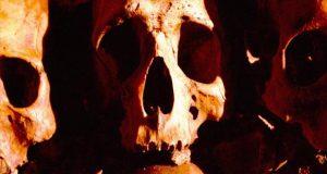 گورهای دستجمعی 5000 ساله