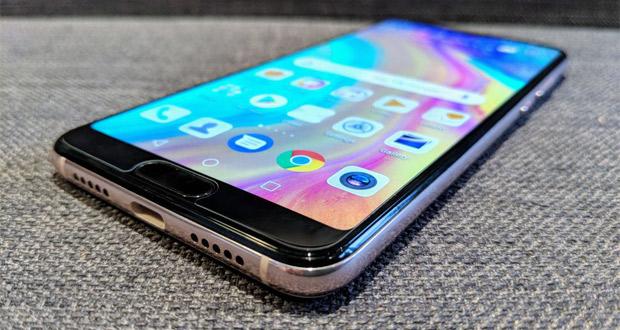 گوشی های سری P20