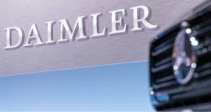 شرکت خودروسازی دایملر