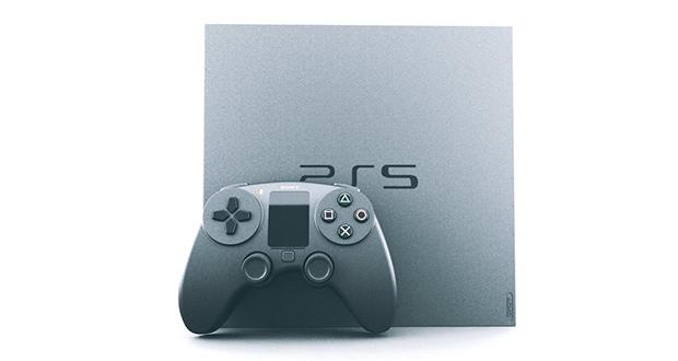 کنسول بازی PS5 سونی